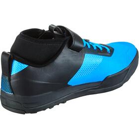 Shimano SH-AM702 Schuhe blue